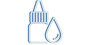 Icon of Eye Drops